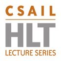 Human Language Technology Lecture Series podcast