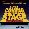 Comedy Dynamics: Coming to the Stage, Season 2 tv serie
