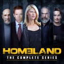 Homeland, The Complete Series hd download