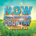 NOW That's What I Call Music Country 13 album