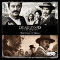 Deadwood: The Complete Collection tv serie