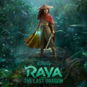 Raya and the Last Dragon (Original Motion Picture Soundtrack) album
