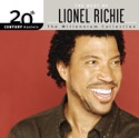 20th Century Masters - The Millennium Collection: The Best of Lionel Richie album