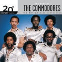 20th Century Masters - The Millennium Collection: The Best of the Commodores album