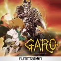 Garo the Animation, Season 1, Pt. 2 tv serie