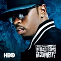 P. Diddy Presents the Bad Boys of Comedy, Season 2 tv serie