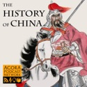 The History of China podcast