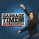 The Garbage Time Podcast with Katie Nolan podcast