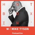 Hotboxin With Mike Tyson podcast