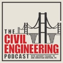 The Civil Engineering Podcast podcast