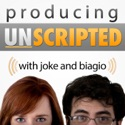Producing Unscripted: Make Reality TV Shows and Documentary Series with Joke and Biagio podcast