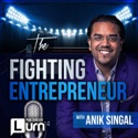 The Fighting Entrepreneur podcast