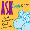 Ask SimpleK12 -- Real Teachers, Real Answers podcast