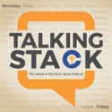Talking Stack - Marketing Technology Podcast podcast