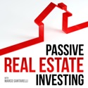 Passive Real Estate Investing podcast