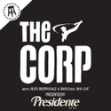 The Corp podcast