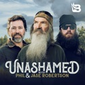 Unashamed with Phil & Jase Robertson podcast