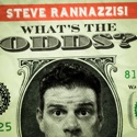 What's the Odds? with Steve Rannazzisi podcast