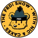 The FRDi Show podcast