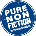 Pure Nonfiction: Inside Documentary Film podcast