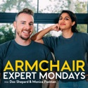 Armchair Expert Mondays with Dax Shepard podcast