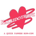 Kaleidotrope: A Romantic Comedy podcast