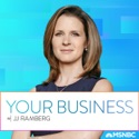 Your Business podcast