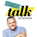 Straight Talk with Ross Mathews podcast