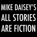 All Stories Are Fiction podcast