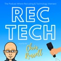 RecTech: the Recruiting Technology Podcast podcast