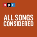 All Songs Considered podcast