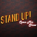 Stand Up podcast