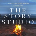 The Story Studio Podcast - Writing, Storytelling, and Marketing Advice for Writers & Business podcast