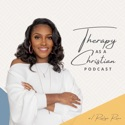 Therapy as a Christian podcast