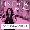 UnF*ck Your Brain podcast