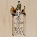 Hound Tall with Moshe Kasher podcast