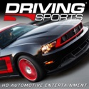 Driving Sports TV podcast