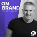 On Brand with Donny Deutsch podcast