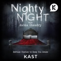 Nighty Night with Rabia Chaudry podcast