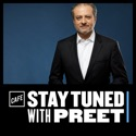 Stay Tuned with Preet podcast