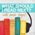 What Should I Read Next? podcast