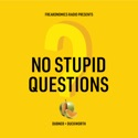 No Stupid Questions podcast