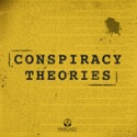 Conspiracy Theories podcast
