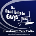 The Real Estate Guys Radio Show - Real Estate Investing Education for Effective Action podcast