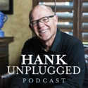 Hank Unplugged: Essential Christian Conversations podcast