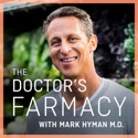 The Doctor's Farmacy with Mark Hyman, M.D. podcast