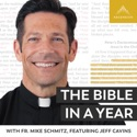 The Bible in a Year (with Fr. Mike Schmitz) podcast