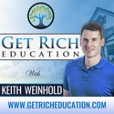 Get Rich Education podcast