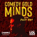 Comedy Gold Minds with Kevin Hart podcast