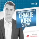 The Charlie Kirk Show podcast